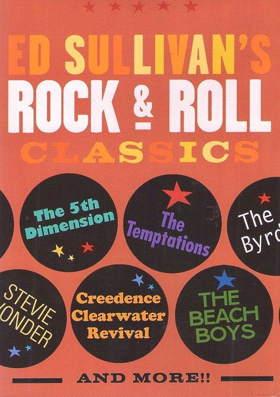 Ed Sullivan's Rock & Roll Classics: West Coast Rock/Top Hits of 1969/Motortown Review