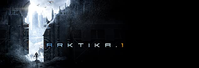 ARKTIKA.1 - Oculus Rift [Online Game Code] [Online Game Code]