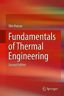 Fundamentals of Thermal Engineering