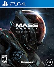Best andromeda mass effect guide Reviews