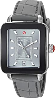 Best michele square watch Reviews