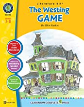 Best the westing game novel study Reviews