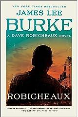 Robicheaux: A Novel (Dave Robicheaux) Kindle Edition