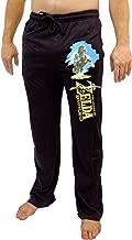 The Legend of Zelda Link Men's Black Sleep Pant
