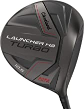 Cleveland Golf Launcher Turbo Draw Type Driver