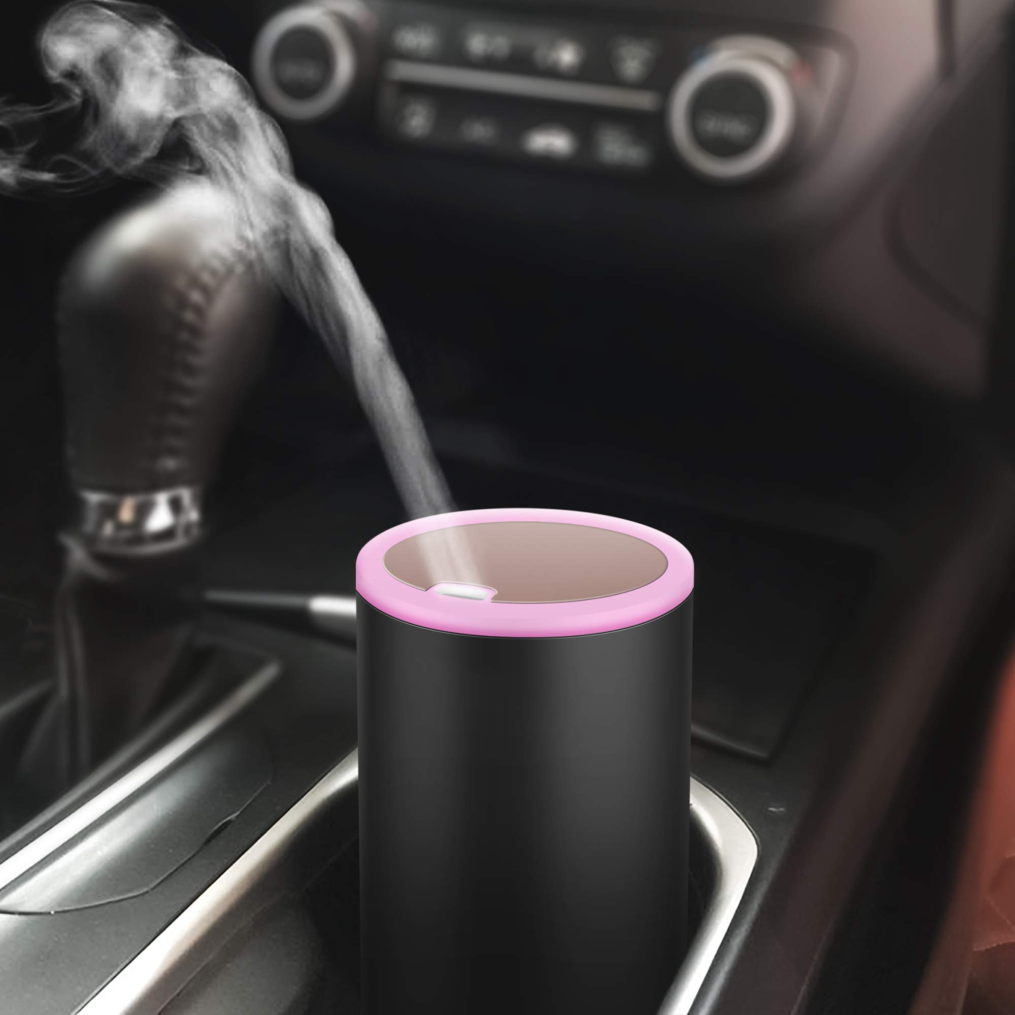 YJY Car None Sponge Wick Aromatherapy Intermittent