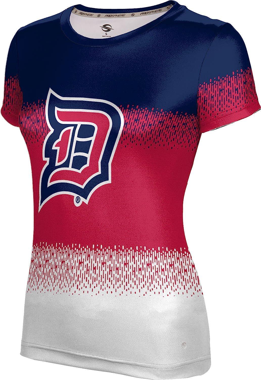 ProSphere Duquesne University Girls' Performance T-Shirt (Drip)