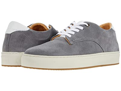 GREATS Court Derby (Grey) Men