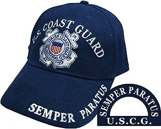 Best coast guard hat Reviews