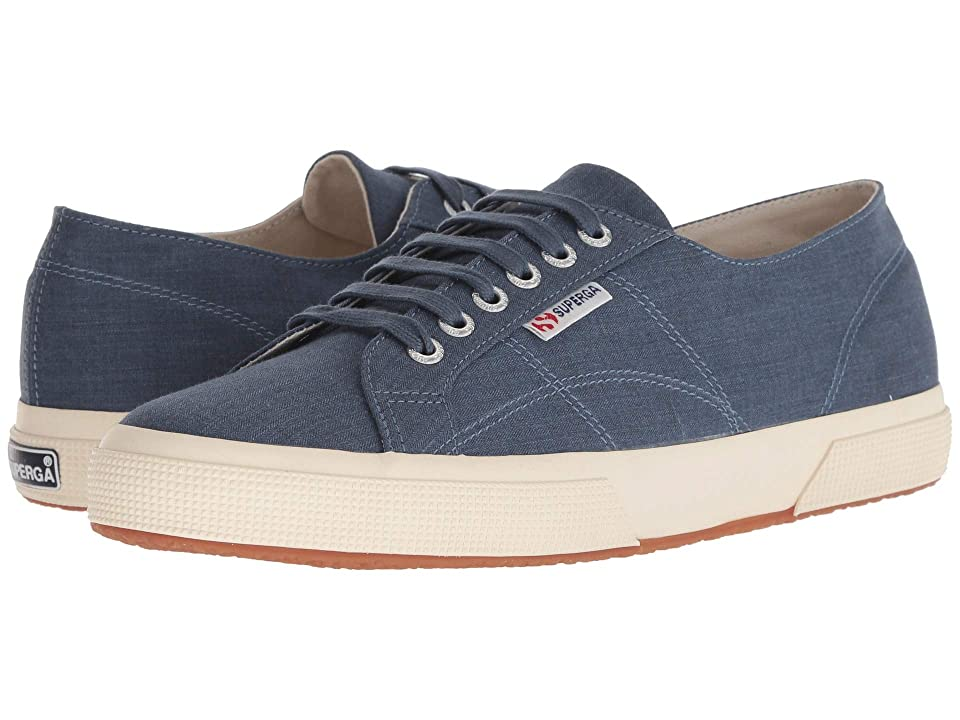 Superga 2750 Cotshirtitalyu (Herringbone) Men