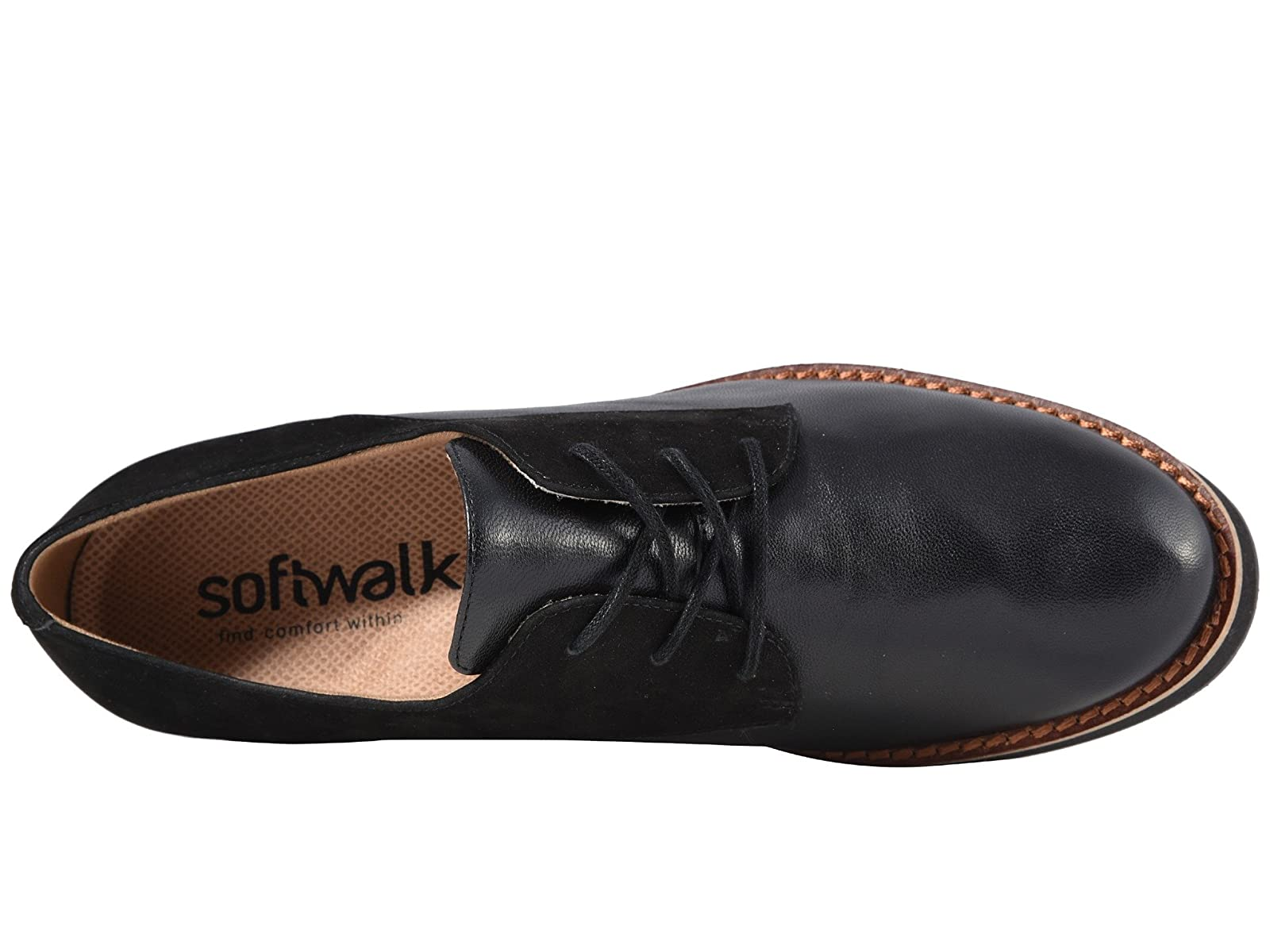 Man's/Woman's Man/Woman SoftWalk Willis Reliable performance Perfect In In In Process 43eff0