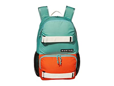 Burton Treble Yell Pack (Buoy Blue) Backpack Bags