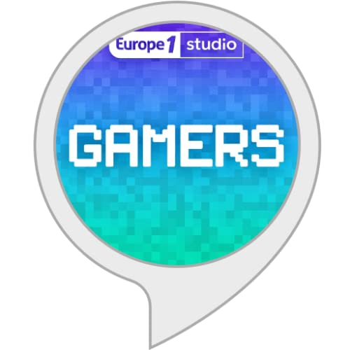 Gamers le podcast