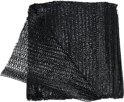 Details about  /Black Anti-UV Netting Garden Supplies Sun Shade Cover Yard Shading Net