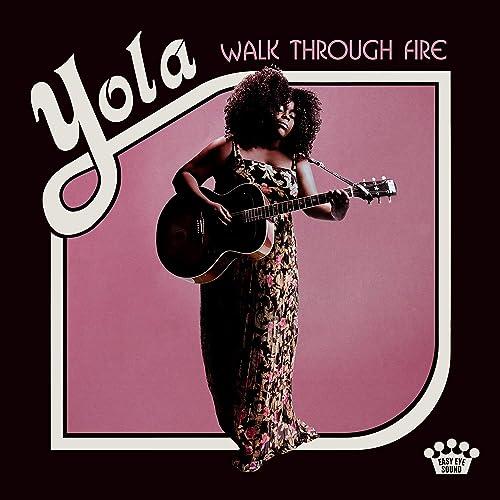 Yola: Goodbye Yellow Brick Road