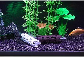 Explore fish caves for aquariums   Amazon.com