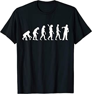 Evolution Rapper T-Shirt