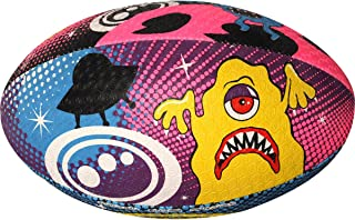 Character Rugby Balls