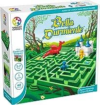 Smart Games- Bella Durmiente, Color Verde (SmatGames SG025ES)