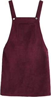 Best denim pinafore dress size 16 Reviews