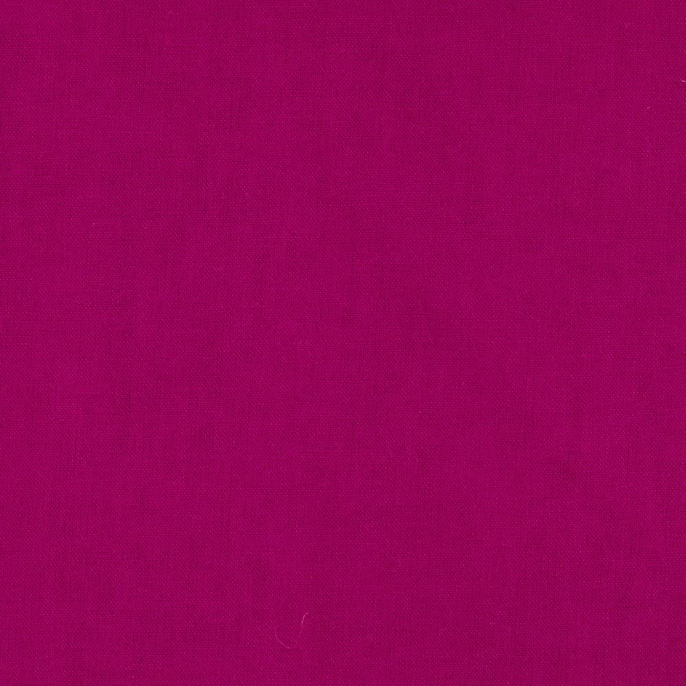 Limited time trial price American Made Brand Solid Gorgeous Dark Fuchsia Quilting by Y Fabric the
