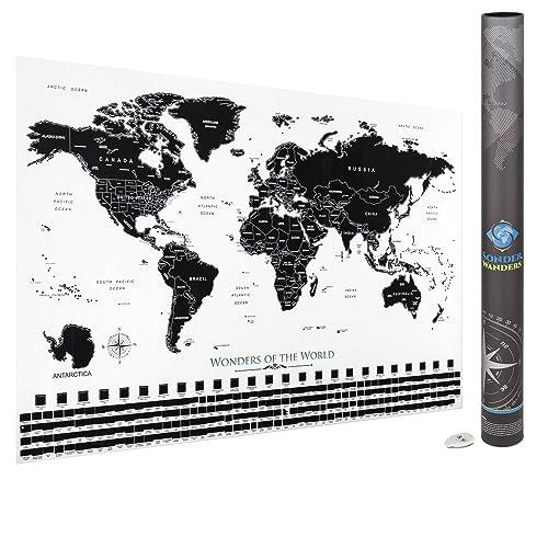 Black and White Maps: Amazon.com