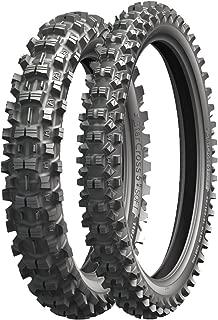 MICHELIN Starcross 5 Soft Rear Tire (100/90-19)