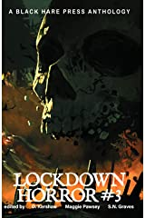 HORROR #3: Lockdown Horror Kindle Edition