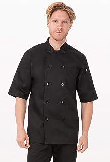Chef Works Unisex Chambery Chef Coat