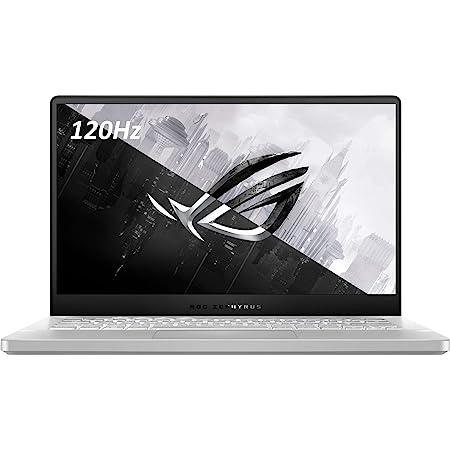 ASUS - Portátil para juegos ROG Zephyrus G14 de 14 pulgadas - AMD Ryzen 9 - Memoria de 16 GB - NVIDIA GeForce RTX 2060 - SSD de 1 TB - Blanco Moonlight