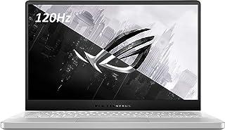 ASUS (エイスース) ROG Zephyrus G14 14インチ ゲーミングノートパソコン - AMD Ryzen 9 - 16GBメモリ - NVIDIA GeForce RTX 2060 - 1TB SSD - ムーンライトホワイト