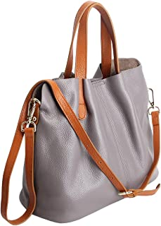 lusso leather handbags