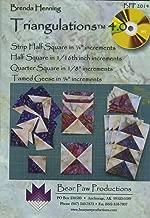 Bear Paw Triangulations 4.0 Software photo