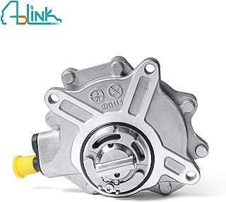 AULINK Brake Vacuum Pump 11667502656 11667542498 (Same Like The Original) for BMW E81 E83 E46 E90 E93, L4 2.5L 3.0L-OE Rep...