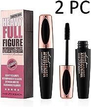 Original Macfee 2019 4D Brush Eyelash Mascara Special Edition Secret Xpress Control Costmetics New Stock - 2 pcs Lot