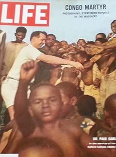 Life Magazine, 4 December 1964 (Vol. 57, No. 23)
