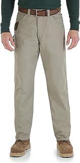Wrangler Men's Riggs Workwear Carpenter Jean