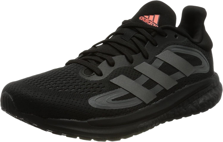 adidas Solar Glide 4 M, Zapatillas de Running Hombre