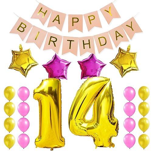 Geburtstagslied 14 Jahre Happy Birthday To You Lustiges