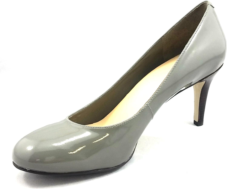 Cole Haan Air Lainey Pump Women's Heels Ironstone Patent US10.5