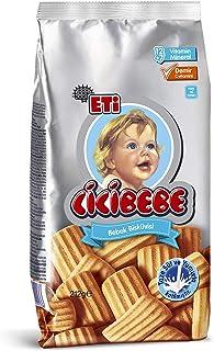 Eti Cicibebe Bebek Bisküvisi 1 Paket(1 x 212 g)