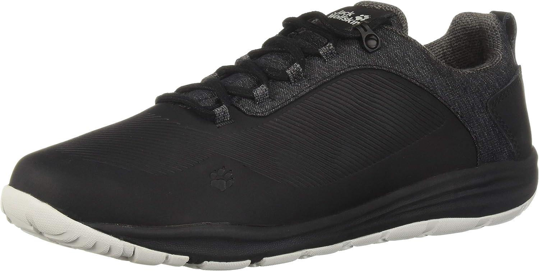Jack Wolfskin Seven Wonders Wt Low M Men's Casual Comfort shoes Sneaker