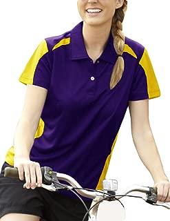 Pro Celebrity Women's Fierce Polo Shirt