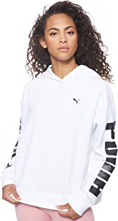 PUMA Women's Rebel Hoody