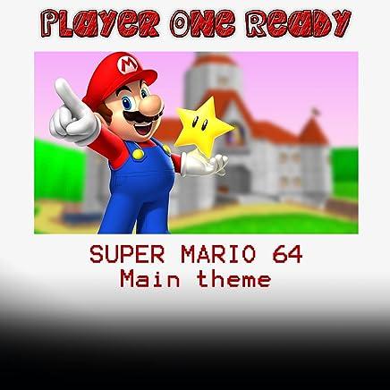 Amazon com: Mario 64 - Soundtracks: Digital Music