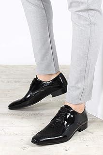 FAST STEP Erkek Klasik Ayakkabı 630MA470