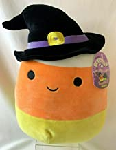 "Squishmallow 12"" Candycorn Cannon"