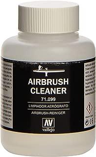 VALLEJO-3071099 71099 VALLEJO Auxiliar Cleaner Limp, Color Surtido (3071099)