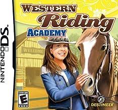 Western Riding Academy - Nintendo DS