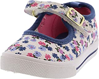 Toddler and Little Girls Lola Casual Shoe